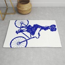 Cycling 109 Rug