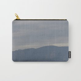 mountian society Carry-All Pouch