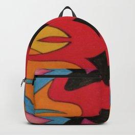Clawed Until Dawn Backpack