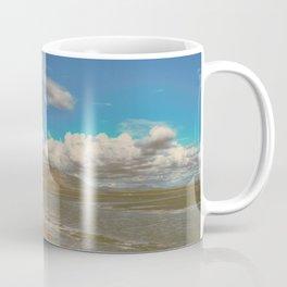 Tranquil Shoreline Coffee Mug