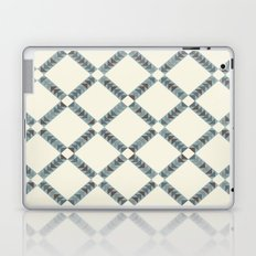 Navajo Winter Pattern Laptop & iPad Skin