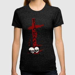 Toter Als Punk T-shirt