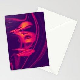 Distorsion Stationery Cards
