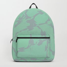 Thorns Mint Backpack