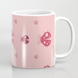 ROSA'S BEETLE Coffee Mug