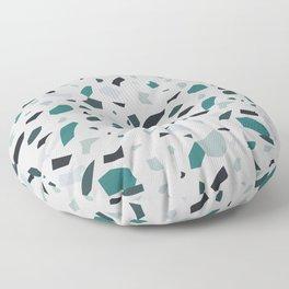 My Youth - Terrazzo Pattern Floor Pillow