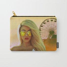 Santa Monica Carry-All Pouch
