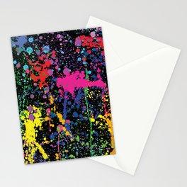 Splatt Stationery Cards