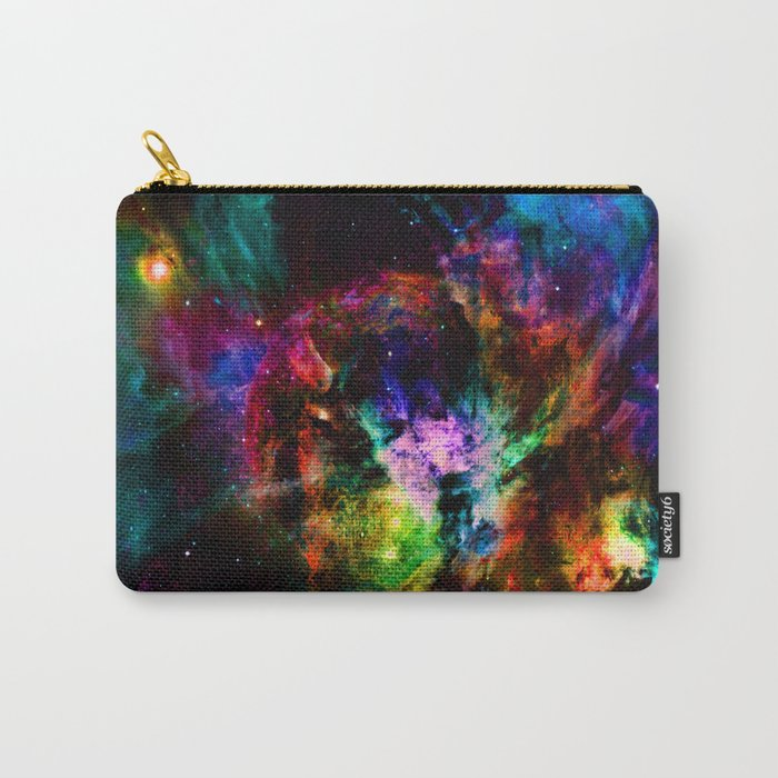 galaxy iii Carry-All Pouch