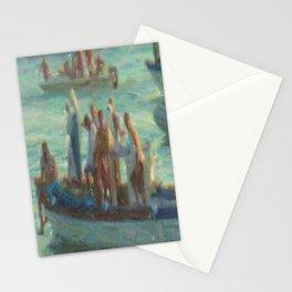 Pescatori Stationery Cards