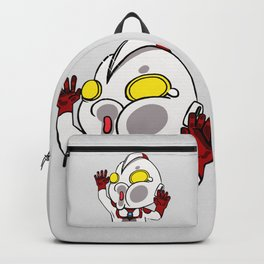 Chibi Of Ultra Backpack