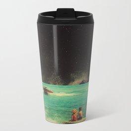 Thassos Metal Travel Mug