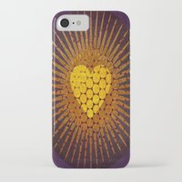 eternal sunshine iPhone & iPod Cases featuring eternal love  by miche
