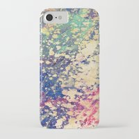 acid iPhone & iPod Cases featuring Acid by Fernando Vieira