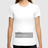sail T-shirts featuring sail by Kearsten Taylor