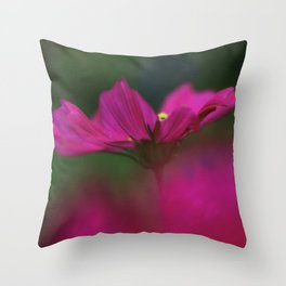 Grace of a Cosmo Throw Pillow