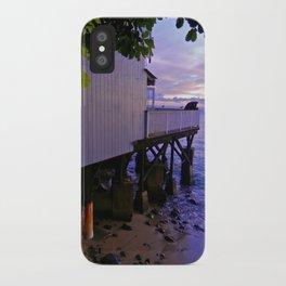 Beach House iPhone Case