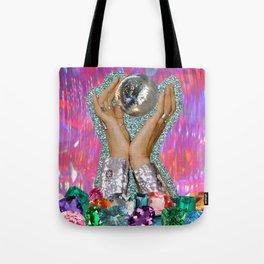 Power of Disco Tote Bag