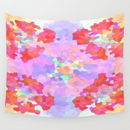 Stains of summer Wall Tapestry