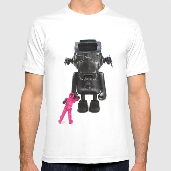 Dudebox Customs | no: 03, The Trooper T-shirt