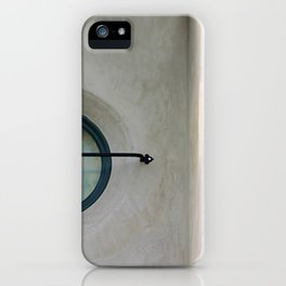 Window And Light iPhone Case
