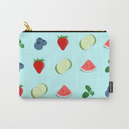 Mojito Madness Carry-All Pouch