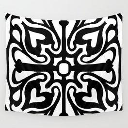 Akomo Wall Tapestry