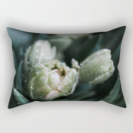 Returning Spring II Rectangular Pillow