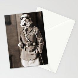 Douglas MacArthur, 1930 Stationery Cards