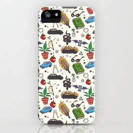 simply ineffable iPhone Case