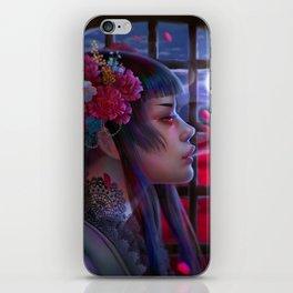Inevitability iPhone Skin