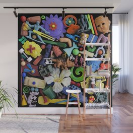 Gift from the sea, uno Wall Mural