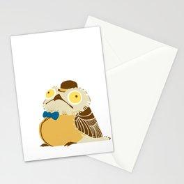 A Fancy Potoo Stationery Cards