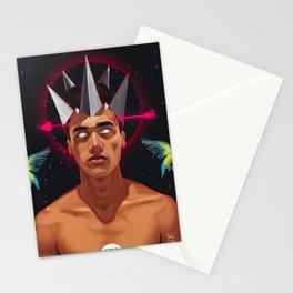 L.O.V.E. Stationery Cards