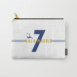 Hala Madrid Home Carry-All Pouch