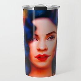 Marina Diamandis Travel Mug