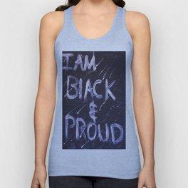 Black Pride  Unisex Tank Top