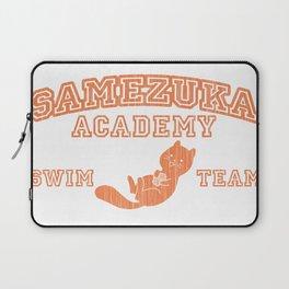 Samezuka - Otter Laptop Sleeve