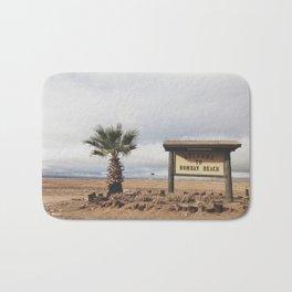 Bombay Beach Bath Mat