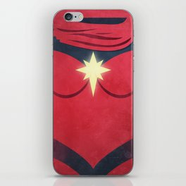 The Original Marvel  iPhone Skin