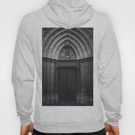 The Gates of Unwelcome Hoody