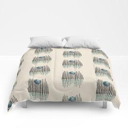 Little black forest Comforters