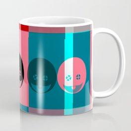 Freaky Fife Coffee Mug