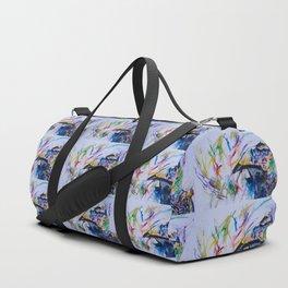 Moby Duffle Bag
