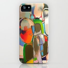 Saving for a Rainy Day in Egypt iPhone Case