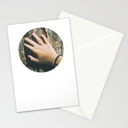 Hand Paquerette Stationery Cards