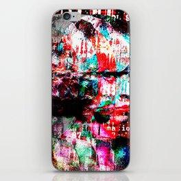 MS-DO$ GIRLZ iPhone Skin