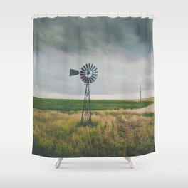 Memory Keeper Shower Curtain
