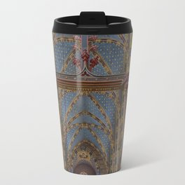 St. Mary's Basilica. Travel Mug