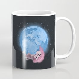 Lost in a Space / Homeckly Coffee Mug